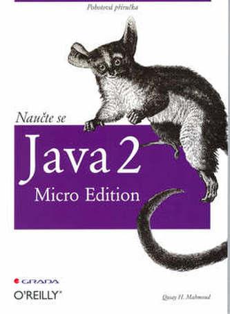 Naučte se Java 2 Micro Edition