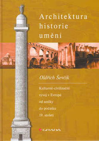 Architektura, historie, umění