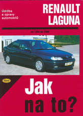 Renault Laguna od 1994 do 2000