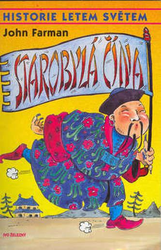 Starobylá Čína