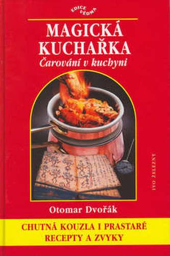 Magická kuchařka