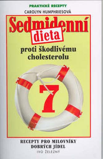 Sedmidenní dieta proti šk.chol