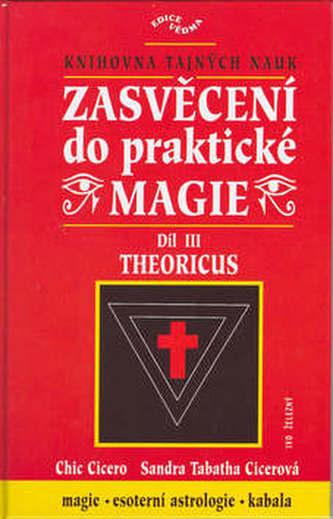 Zasvěcení do prakt.magie III.