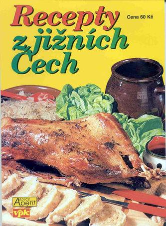 Recepty z jižních Čech