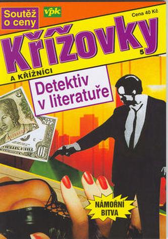 Detektiv v literatuře