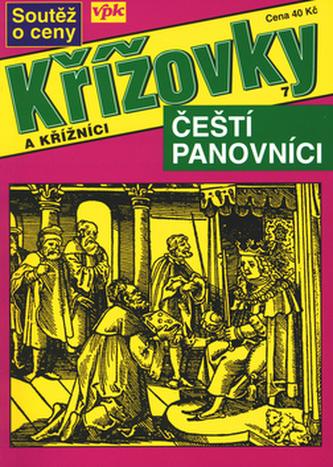 Čeští panovníci