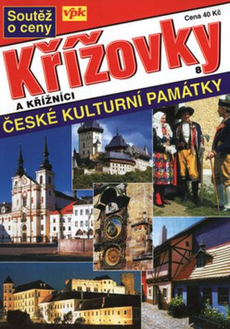 České kulturní památky