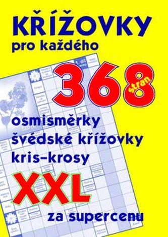Křížovky pro každého XXL