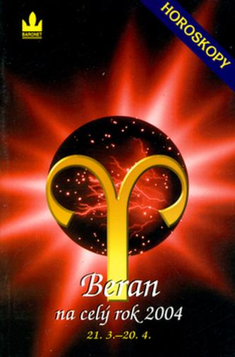 Horoskopy 2004 Beran   BARONET
