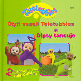 Teletubbies - Čtyři veselí...