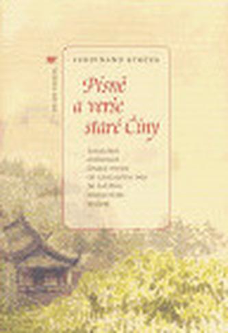 Písně a verše staré Číny