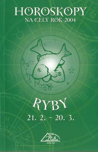 Horoskopy 2004 Ryby