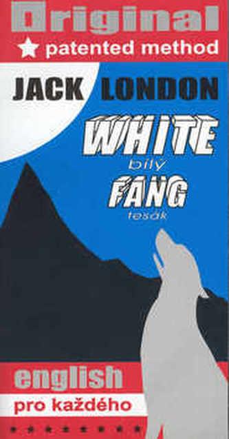White fang = Bílý tesák