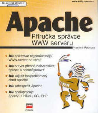 Apache Přír.správce WWW serveru