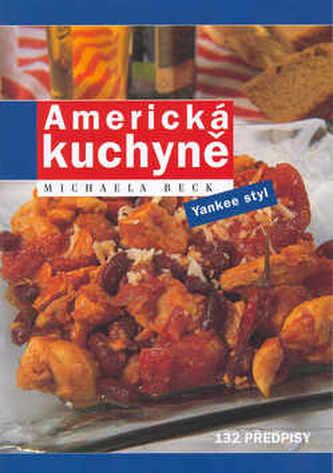 Americká kuchyně