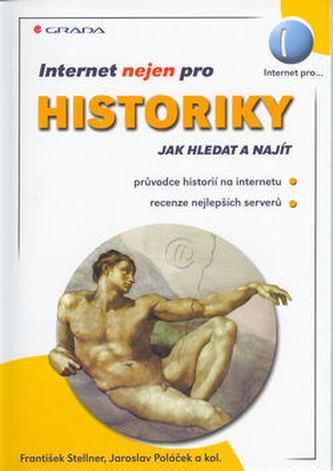 Internet nejen pro historiky