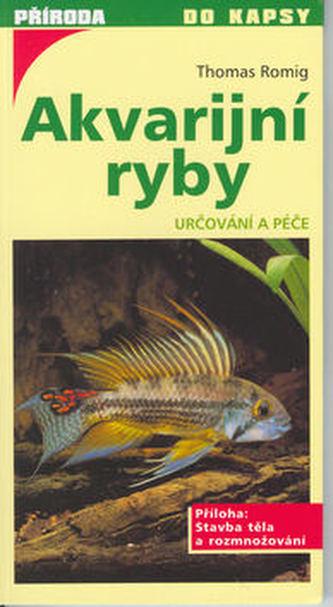 Příroda do kapsy: Akvar.ryby