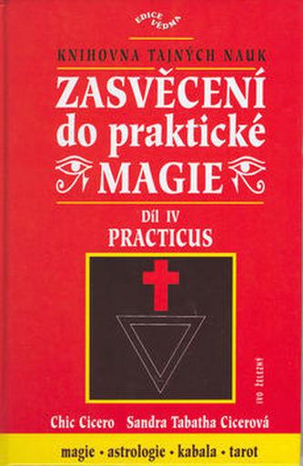 Zasvěcení do prakt.magie IV.