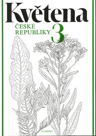 Květena České republiky 3