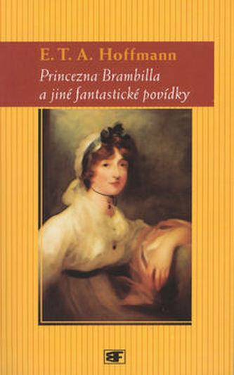 Princezna Brambilla