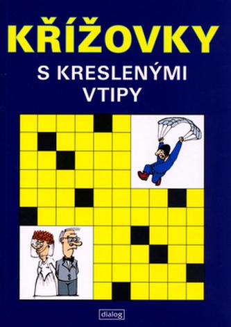 Křížovky s kreslenými vtipy