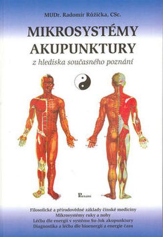 Mikrosystémy akupunktury z ...