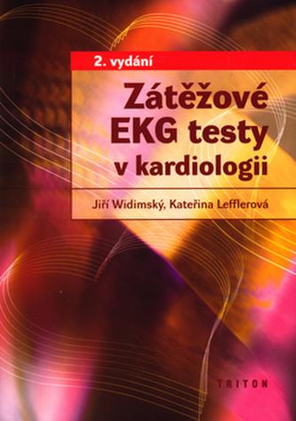 Zátěžové EKG testy v kardiologii