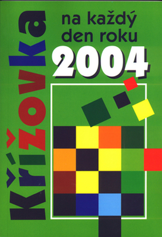 Křížovka na každý den roku 2004