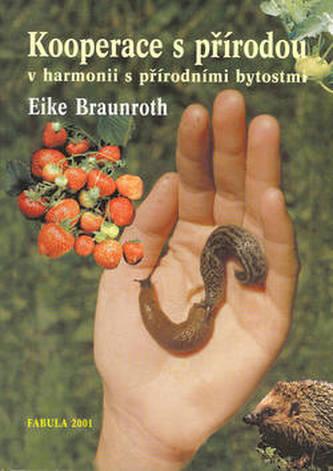 Kooperace s přírodou v harmon.