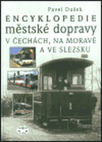 Encyklopedie městské dopravy