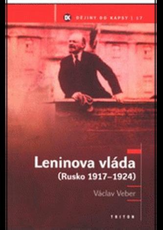 Leninova vláda (Rusko 1917-24)