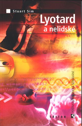 Lyotard a nelidské