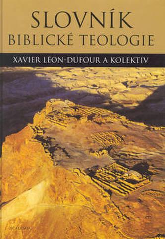 Slovník biblické teologie