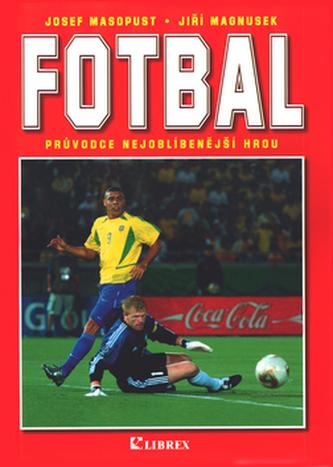Fotbal Průvodce nejoblíb.hrou