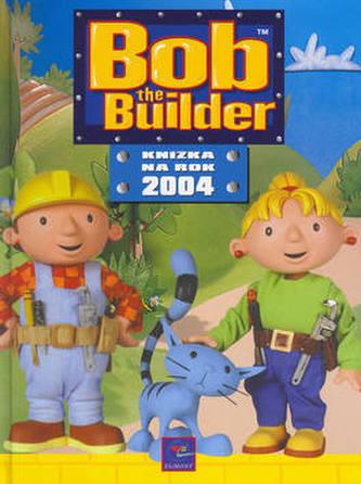 Bořek stavitel Knížka na rok 2004