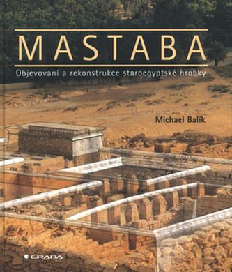 Mastaba Objev.a rek.staroeg.hr
