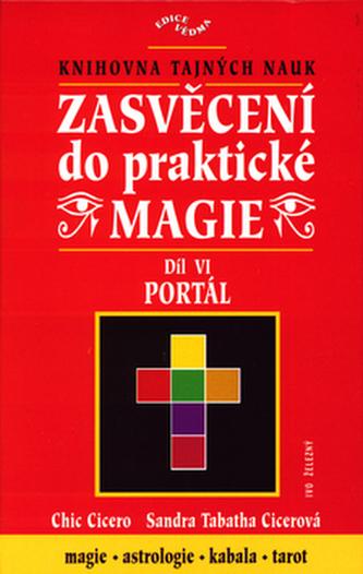 Zasvěcení do praktické magie