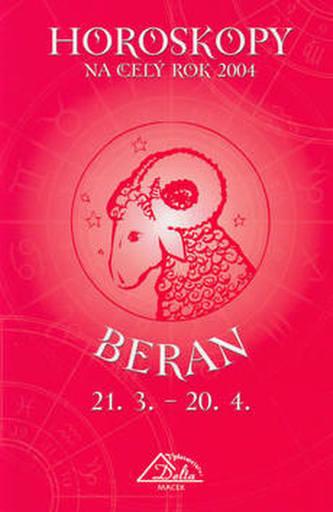Horoskopy 2004 Beran