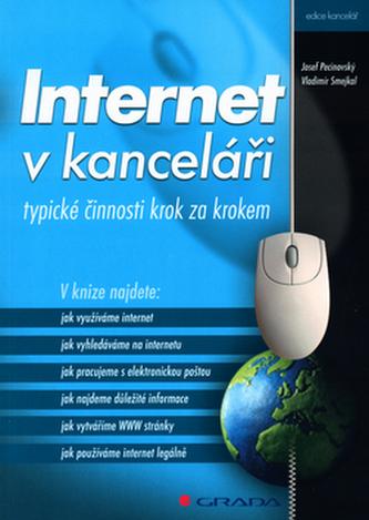 Internet v kanceláři