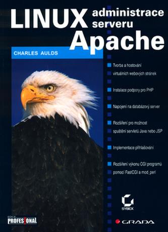 Linux administrace serveru Apache