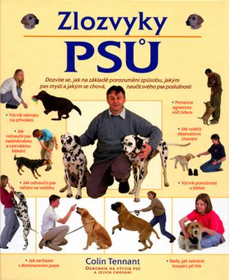 Zlozvyky psů