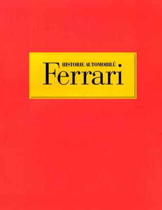 Historie automobilů Ferrari