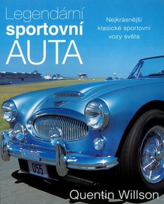 Legendární sportovní auta