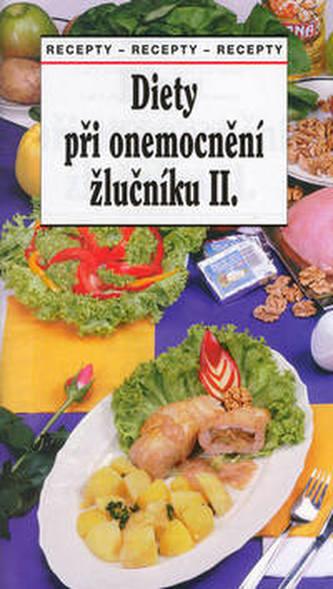 Diety při onemocnění žlučníku II.