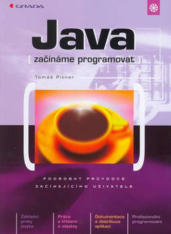 Java - začínáme programovat