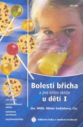 Bolesti břicha a jiné břišní obtíže u dětí I