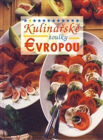 Kulinářské toulky Evropou