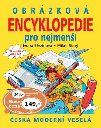 Obrázková encyklopedie pro nejmenší