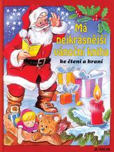 Má nejkrásnější vánoční kniha