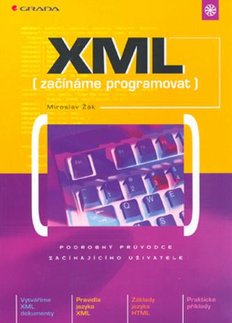 XML - začínáme programovat